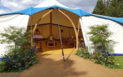 Roaming Tent Company 5