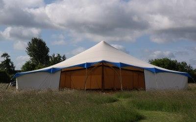 Roaming Tent Company 2