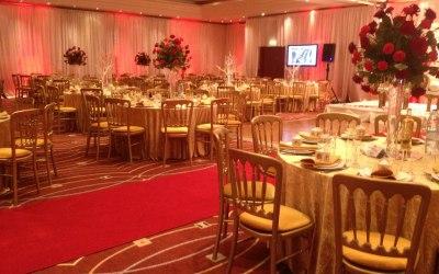 Chai Events Ltd 2
