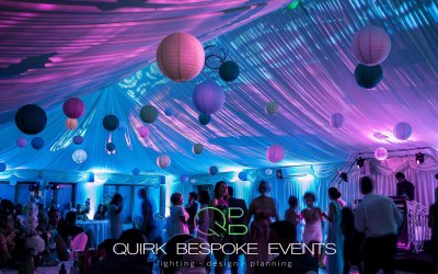 Quirk Bespoke Events 1