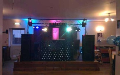 Youth DJ Hire Scotland - Childrens Entertainers City of