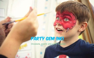 Party Gem NE 7
