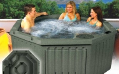 Fenland Arctic Spas & Hot tubs 1