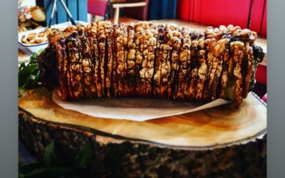 Sicilian Donkey - Sicilian Street Food 7