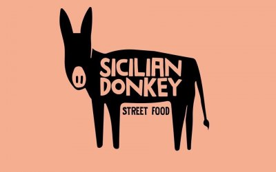 Sicilian Donkey - Sicilian Street Food 1