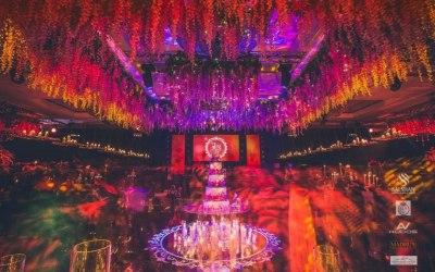Bespoke luxury decor
