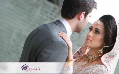 Uzma's Asian Wedding Photography, Videography and Asian Bridal Makeup 2