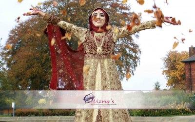 Uzma's Asian Wedding Photography, Videography and Asian Bridal Makeup 3