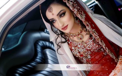 Uzma's Asian Wedding Photography, Videography and Asian Bridal Makeup 5
