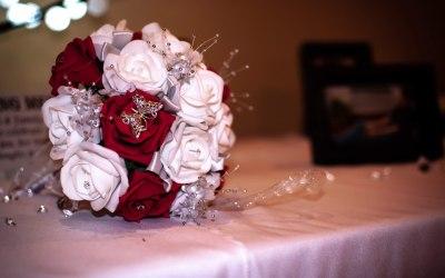 Standing Weddings 2