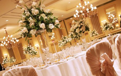 Standing Weddings 1