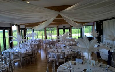 Dazzling Decor Wedding and Event Venue Styling 1