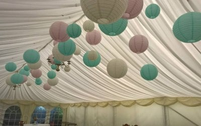 Dazzling Decor Wedding and Event Venue Styling 8