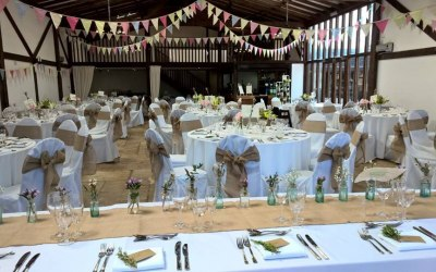 Dazzling Decor Wedding and Event Venue Styling 2