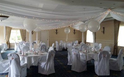 Dazzling Decor Wedding and Event Venue Styling 6