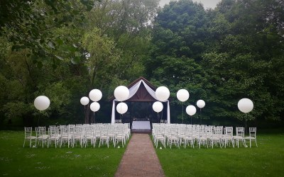 Dazzling Decor Wedding and Event Venue Styling 3