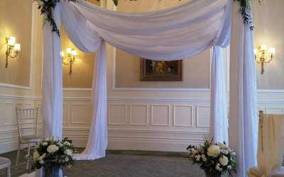 Dazzling Decor Wedding and Event Venue Styling 7
