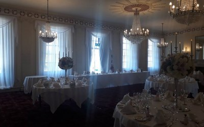 Dazzling Decor Wedding and Event Venue Styling 4