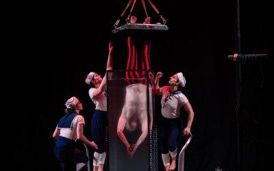AirCraft Circus Performance 4
