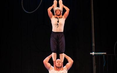 AirCraft Circus Performance 5