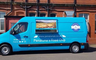 Penaluna's Famous Fish & Chips 1