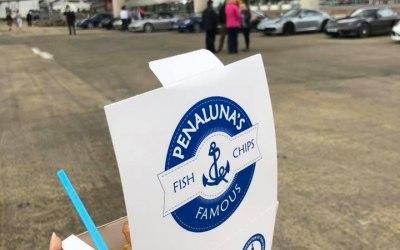 Penaluna's Famous Fish & Chips 9
