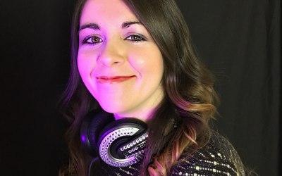 DJ SOUND QUEEN