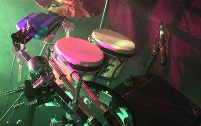Percussion Setup
