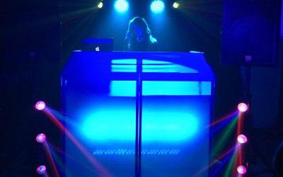 DJ SOUND QUEEN Setup