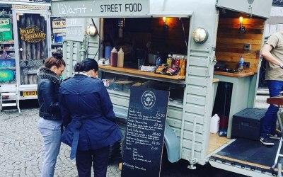 Levant Street Food 3
