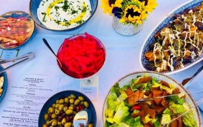 Levant Street Food 6