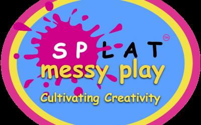 Splat Messy Play  1