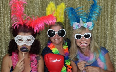 Big Cheese Photo Booths 4