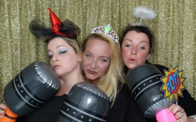 Big Cheese Photo Booths 5