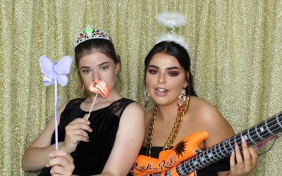 Big Cheese Photo Booths 6