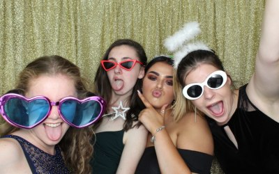 Big Cheese Photo Booths 8