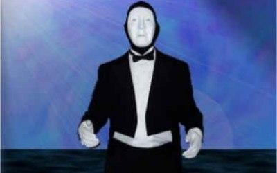 Ilan The Robotic Man 2