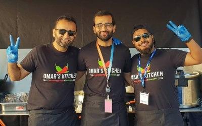 Omar's Kitchen Ltd 2