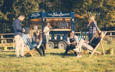 Tim & Thea garden party Horsham 2019