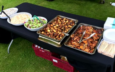 East Sussex Hog Roast  7