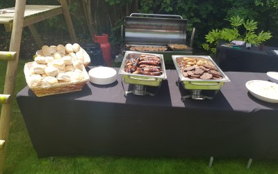 East Sussex Hog Roast  3