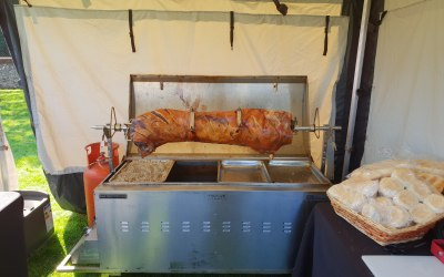 East Sussex Hog Roast  1