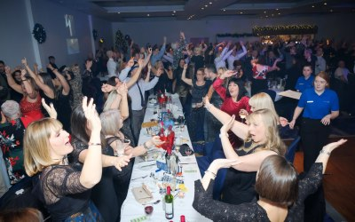 "Ayrshire Events and Entertainments ""The Kilted DJ"" 2"