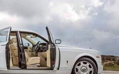 Chauffeur Driven Cars 5