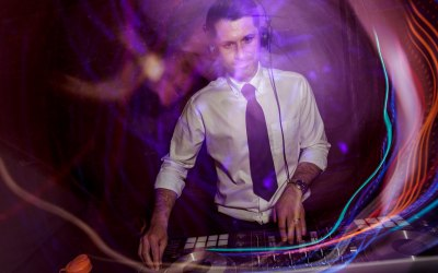 Cheltenham DJs 3