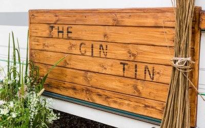 The Gin Tin Bar 6