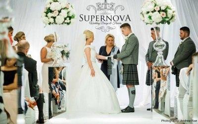 Supernova Wedding Design & Flowers 6