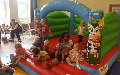 Chris's Castles Bouncy Castle Hire 6