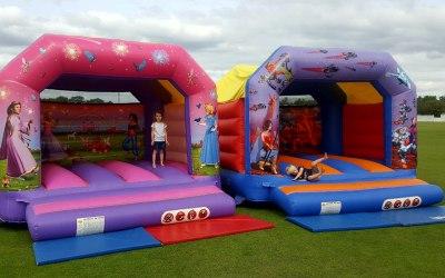 Chris's Castles Bouncy Castle Hire 7