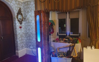 Lincolnshire Photo Booths 3